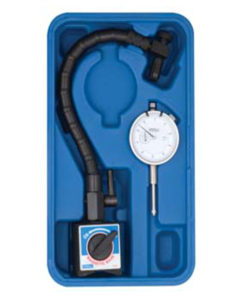 Fowler Flex Arm Base & Dial Indicator Combo FOW72-641-300