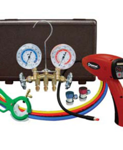 Mastercool AC Electronic Leak Detection Kit ML55100-R-KIT