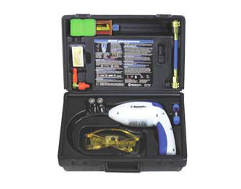 Mastercool Inspector 2-in-1 Electronic Leak Detector ML55310