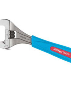 "Channellock 8"" Adjustable Code Blue Grip CL8WCB"