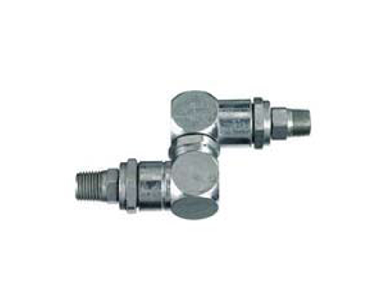 Lincoln High Pressure Universal Grease Swivel LN81387