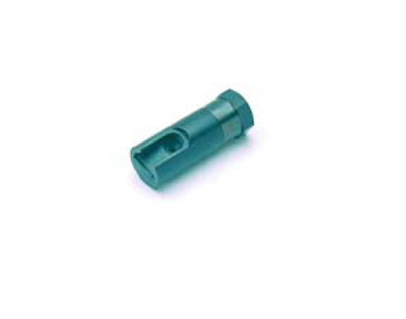 Thexton Right Angle Grease Coupler TX418