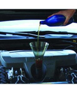 Assenmacher Ford/GM engine Oil Funnel AHOFGMRD08