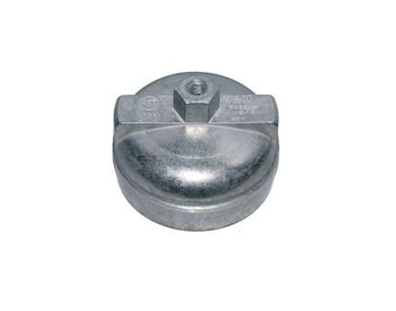 Assenmacher Volvo Cup Style Oil Filter Wrench AHV410