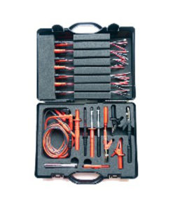 Silvertronic Automotive Connector Kit 871036