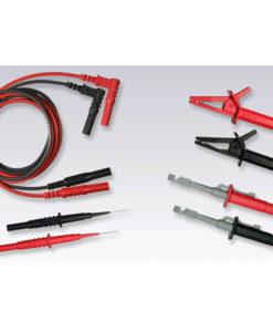 Silvertronic Automotive Test Lead Set 129393RTL