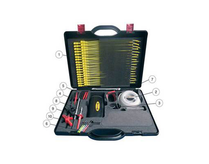 Silvertronic ADK (Automotive Diagnostic Kit) 871001