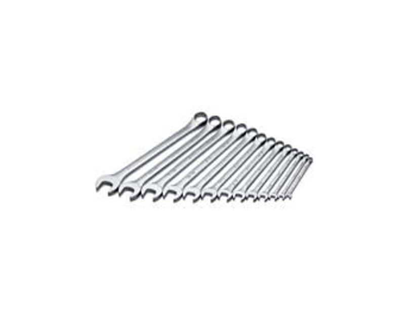 KD Tools 14 Piece Metric 6 Point Wrench Set KD81925 – tool