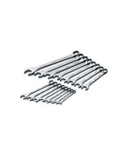 SK Tools 16 Pc. 12 Pt. Metric Comb. Wrenches SK86223