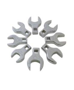 Sunex 8 Piece Crow foot set Metric 24-32MM SU9730