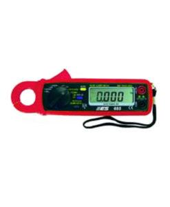 Electronic Spec. Current Probe Multimeter EL685