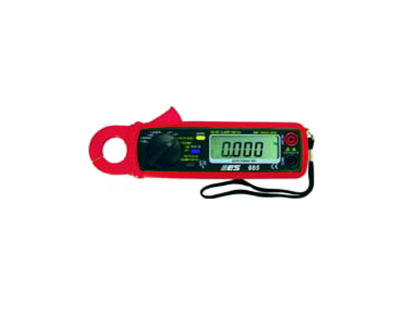 Electronic Spec. Current Probe Multimeter EL685