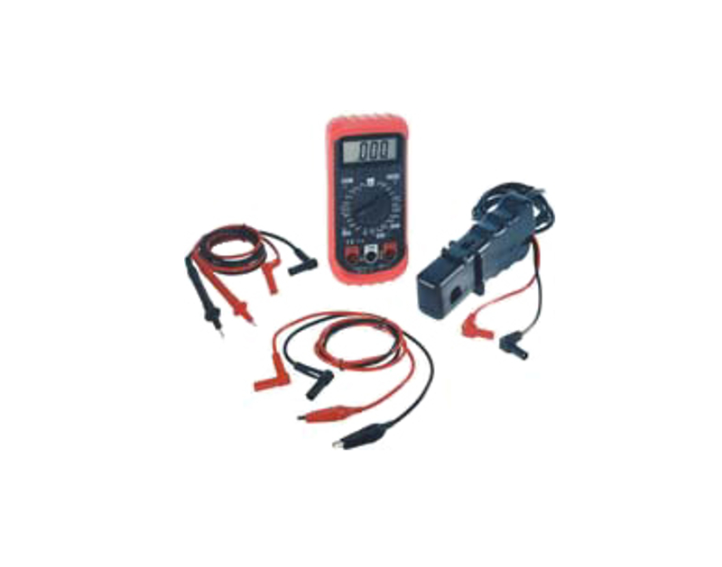Electronic Spec. Digital Engine Analyzer/Multi-Meter EL385A