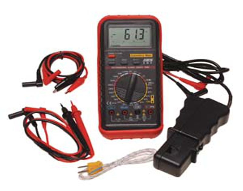 Electronic Spec. Automotive Multimeter Kit EL585K