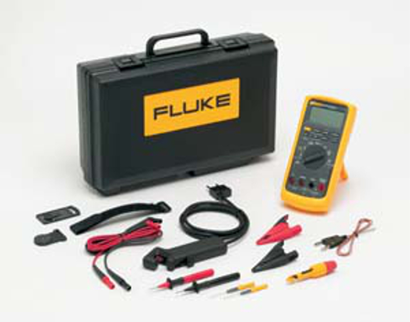 Fluke Automotive Meter Combo Kit Multimeter FL885-5AKIT