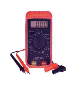 Electronic Spec. Digital Mini Multi-meter EL501