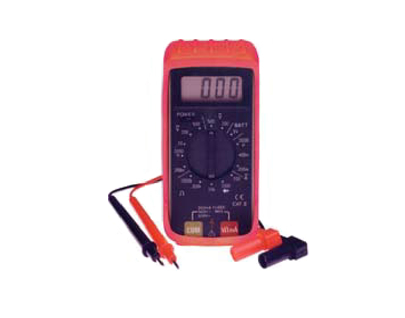 Electronic Spec. Digital Mini Multi-meter EL501
