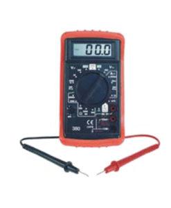 Electronic Spec. Digital Multi-Tester EL380