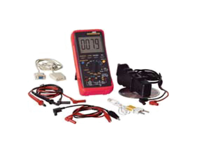 Electronic Spec. PC Intreface Multi-Meter EL595