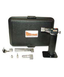 Power Probe Bench Style Kit w/Tips in Plastic Case PPMTKIT01