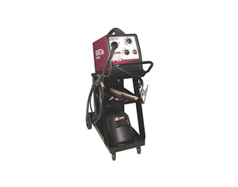 Firepower FP165 Amp Mig Welding Kit FR1444-0348