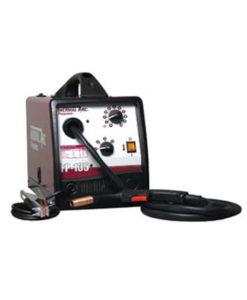 Firepower 135 Amp Wire Feed Welder FP135 FR1444-0326