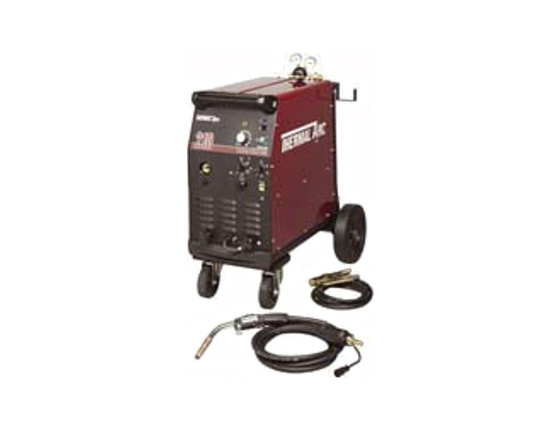 Thermal Arc 250 Amp Fab 210 Mig Welder THM100047B-001