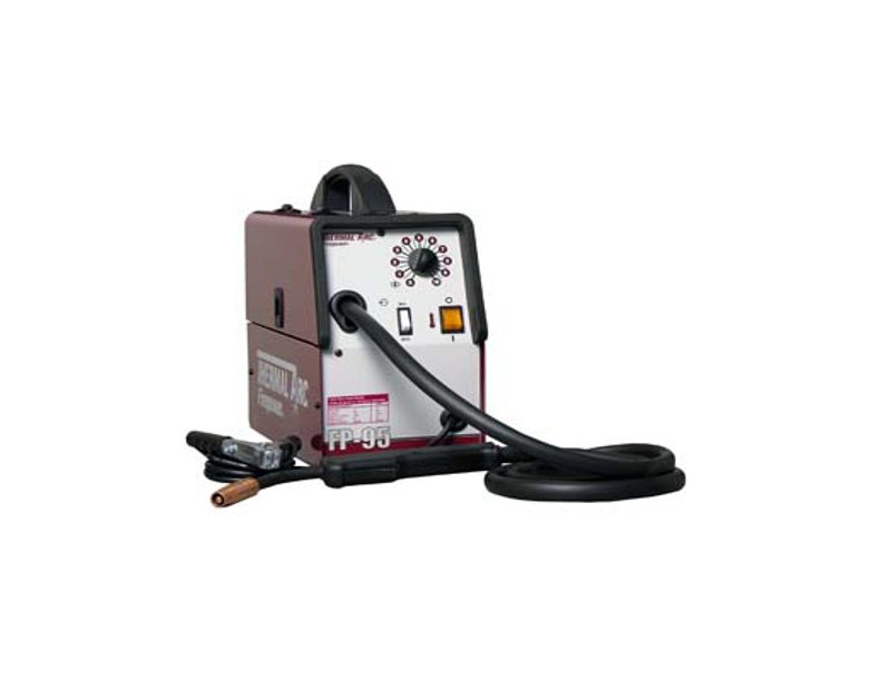 Firepower FP95 Flux Core Wire Feed Welder FR1444-0322
