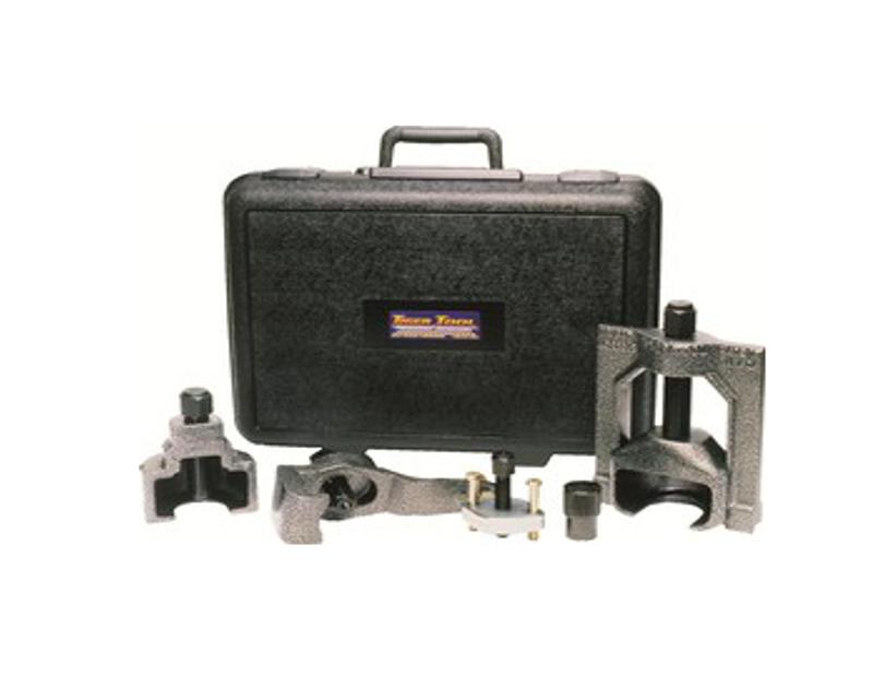 Tiger Tool Heavy Duty Mechanic's Kit 20201