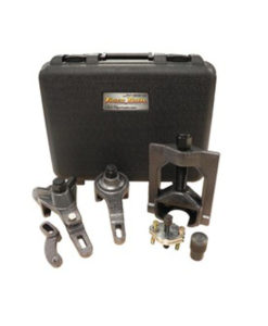 Tiger Tool Heavy Duty Mechanic's Kit 20401