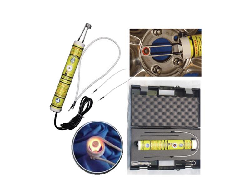 Induction Innov. Mini Ductor Kit Flameless Heating Kit IIMD-600
