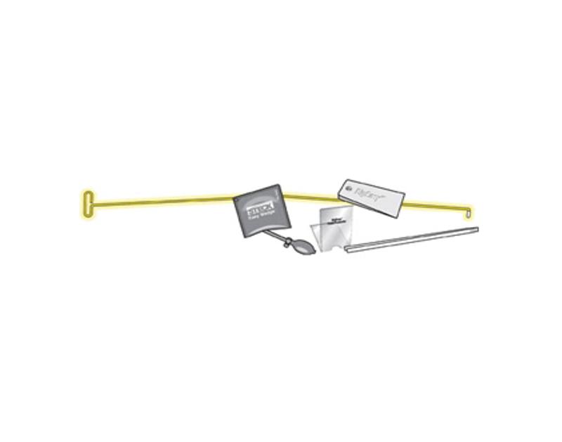 Steck Big Easy Glo Door Kit w/Easy Air Wedge SM32955