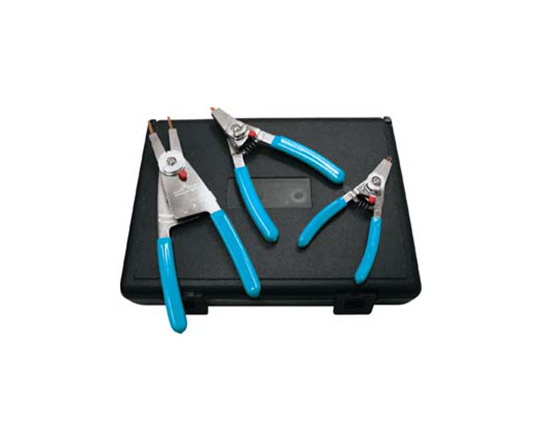Channellock 3 Piece Retaining Ring Plier Set CLRT-3