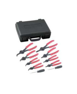OTC 8 Piece Snap Ring Pliers Set OT4512