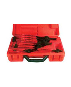 Astro Pneumatic 8pc. Snap Ring Pliers Set AO9401