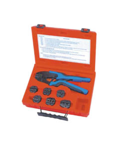 Tool Aid Ratcheting Terminal Crimping Kit TA18960