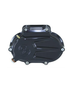 Georges Clutch Cover, Hydraulic Style, Black 10230