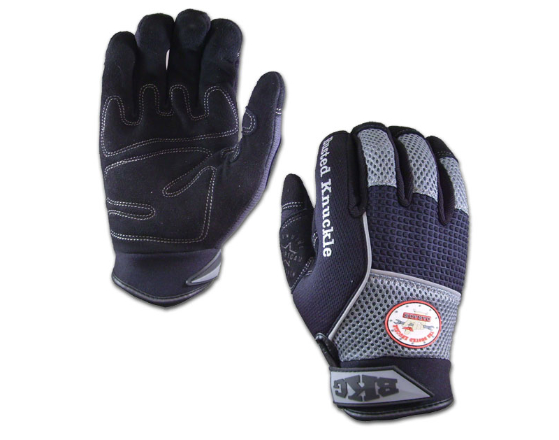 Busted Knuckle Big Rig All Purpose Glove BKG-006