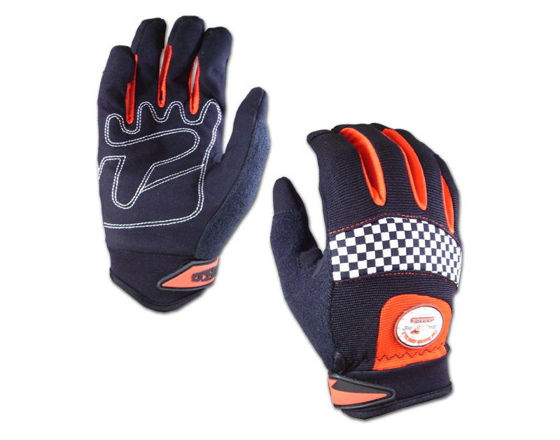 "Busted Knuckle BKG ""Speed"" All Purpose Glove BKG-001"