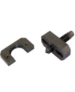 Apex Alternator Drive Puller L-10 Grooved Pulley M20025
