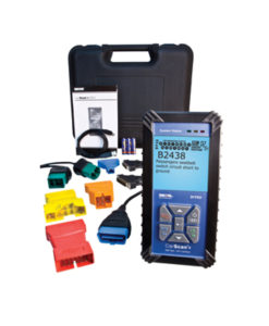 Equus CarScan OBDI and II SRS/ABS Scan Tool IV31703