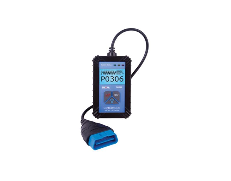 Equus OBDII CarScan Diagnostic Code Reader IV30203