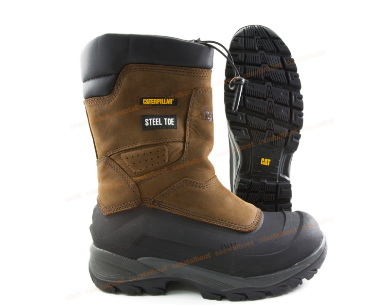 Caterpillar Avondale Steel Toe Boot Catavonst Tool Xpress