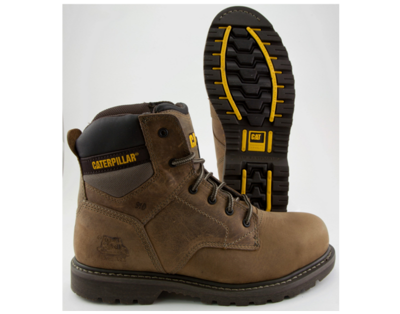 Caterpillar Gunnison Steel Toe Boot Catgunst Tool Xpress