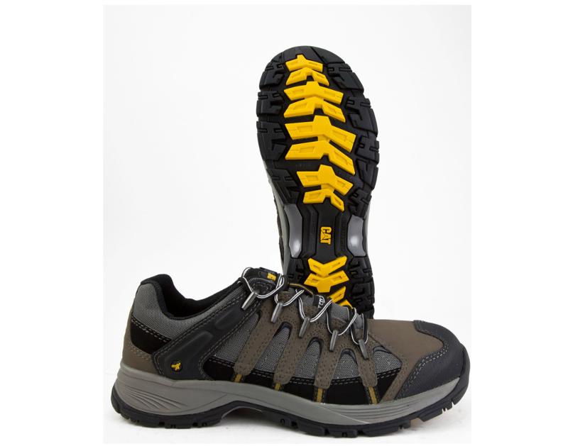 Caterpillar Linchpin Steel Toe Safety Shoe CATLIST