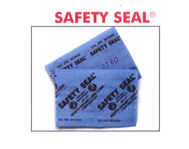 Tire Bee Safety Seal Plugs TBSSP