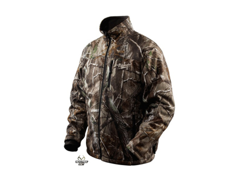 Milwaukee Heated Camouflage Jacket MWK2342
