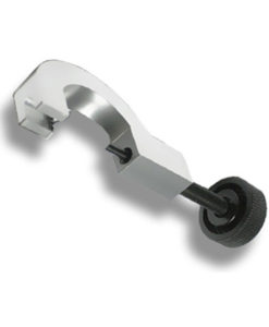EZ Red Roll Pin Punch Tool EZPPT13