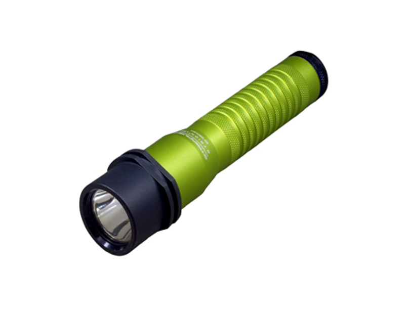 Streamlight Strion LED Anodized Lime Flashlight AC/DC SG74345