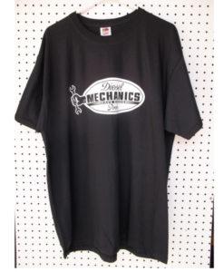 Diesel Mechanics Have Bigger Tools T-Shirt